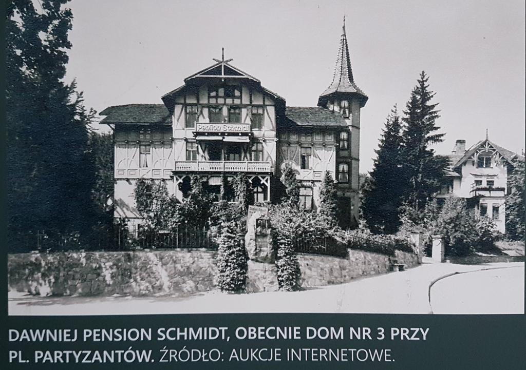 Pensjonat Schmidt