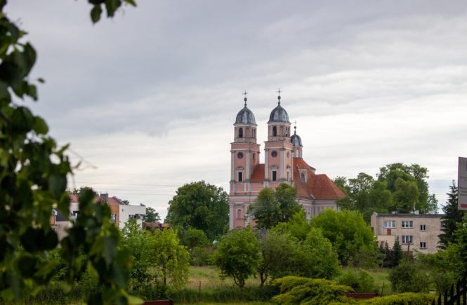 Kościół NMP Niepokalanie Poczętej